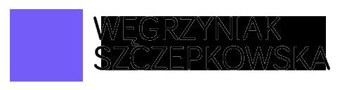 Maria Węgrzyniak-Szczepkowska Logo
